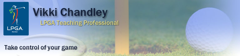 Nashville Golf Lessons by Vikki Chandley, Teaching Professional