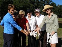 Golf News - Big Berthas